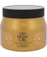 L´Oréal Paris Mythic Oil Masc 500ml Maska na vlasy W Maska pro všechny typy vlasů