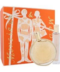 Hermes L´Ambre des Merveilles EDP dárková sada W - parfémovaná voda 100 ml + parfémovaná voda 15 ml