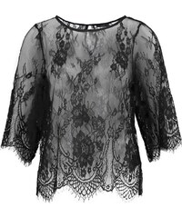 ICHI KALLUA Blouse black