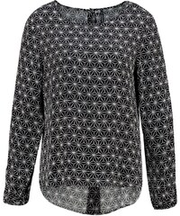 Freequent Blouse black mix