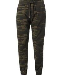 Redefined Rebel Jogpants mit Camouflage-Muster
