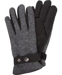 eem-fashion Handschuhe aus Veloursleder
