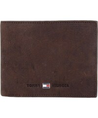 TOMMY HILFIGER AM0AM00660 JOHNSON CC FLAP AND COIN POCKET