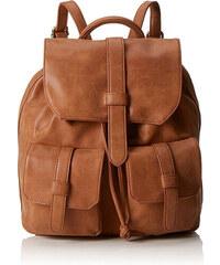 Skořicový batoh Betty Barclay BB-1047-VE