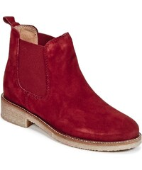 Bensimon Boots BOOTS CREPE