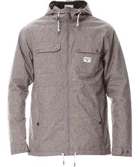 Billabong Matt - Mantel - grau