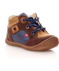 NA Ack - Sneakers - braun