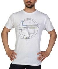 Sergio Tacchini T-Shirt - weiß
