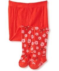 Country Kids Mädchen, Strumpfhose, Floral Print