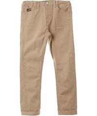 Complices Jeans mit geradem Schnitt - beige