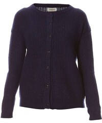 Garance paris Strickjacke - marineblau