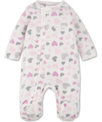 C&A Baby-Schlafanzug in weiß