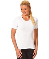 TRIGEMA Damen TRIGEMA Ski/Sport Shirt weiß L,M,S,XL,XXL,XXXL