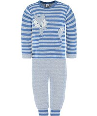 Kanz Jungen Zweiteiliger 2tlg. Schlafanzug