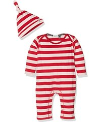 Lilly and Sid Baby-Jungen Spieler Boys Stripe Playsuit