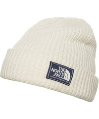 The North Face Damen Salty Dog Beanie weiß