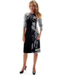 Semper Sportovně-elegantní šaty 94111578e6
