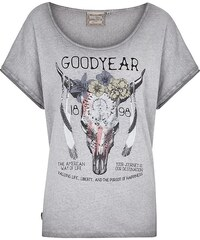Goodyear Funktions T-Shirt