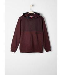 s.Oliver RED LABEL Junior Sweatshirt mit Kapuze für Jungen