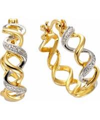Vivance jewels Paar Creolen