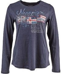 Napapijri T-Shirt »STEBTRE«