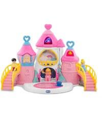 Chicco® Spielset m. Figuren u. Soundfunktion, »Disney Princess Magisches Prinzessinnenschloss«