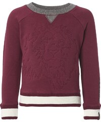NOPPIES Sweater »Canby«