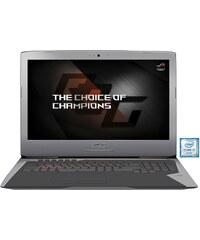 ASUS G752VM-GC017T Gaming-Notebook »Intel Core i7, 43,9cm (17,3?), 256 GB + 1 TB, 16GB«