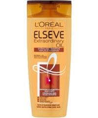 Loreal Paris Vyživující krémový šampon Elseve (Extraordinary Oil Cream Shampoo)