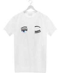 Chiara Ferragni T-Shirt in Weiß