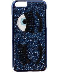Chiara Ferragni iPhone Cover für die Modelle 6 & 6s in Blau