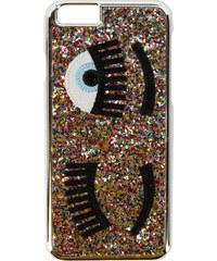 Chiara Ferragni iPhone Cover für die Modelle 6 & 6s in Bunt