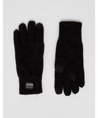 Jack & Jones - Gants pour écran tactile - Noir