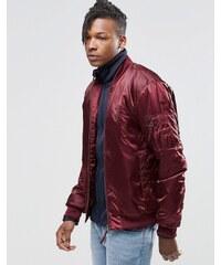 Adidas Originals - Superstar MA1 AY9149 - Bomber - Rouge