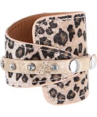 Leopardí náramek