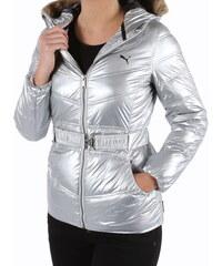 Dívčí zimní bunda Puma