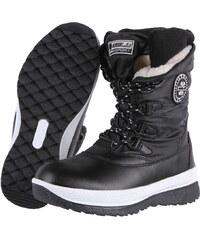Dámská zimní obuv Nell Doria