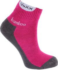 VOXX Dámské sportovní ponožky z bambusu