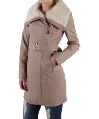 Dámský kabátek Voyelles