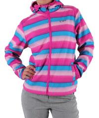 Dívčí softshellová bunda Alpine Pro