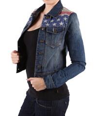 Dámská jeansová bunda Brave Soul