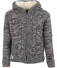Chlapecký zateplený svetr s kapucí Name It from NYC