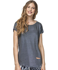 HORSEFEATHERS EASE TOP (black)