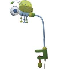 Prezent Stolní lampa VČELKA modrá/zelená 28163