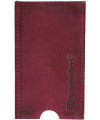 HORSEFEATHERS FLYNN PHONE CASE (ruby)