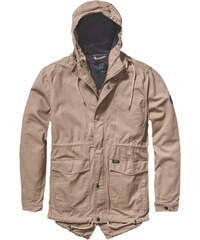 GLOBE Goodstock Fishtale III Jacket