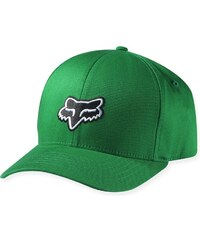 LEGACY FLEXFIT HAT KELLY GREEN FOX