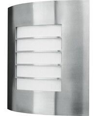 Philips Massive Philips Massive 01726/01/47 - Venkovní nástěnné svítidlo OSLO 1xE27/60W nerez M1554