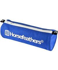HORSEFEATHERS SAM PEN CASE (blue)