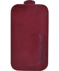 HORSEFEATHERS TODD PHONE CASE (ruby)